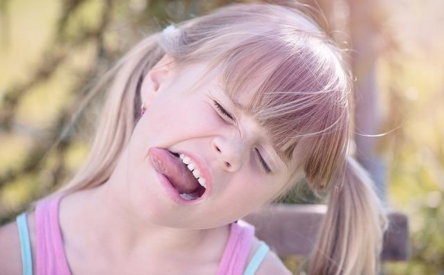 「小児期からはじめる矯正治療の目的」について、考えてみよう!